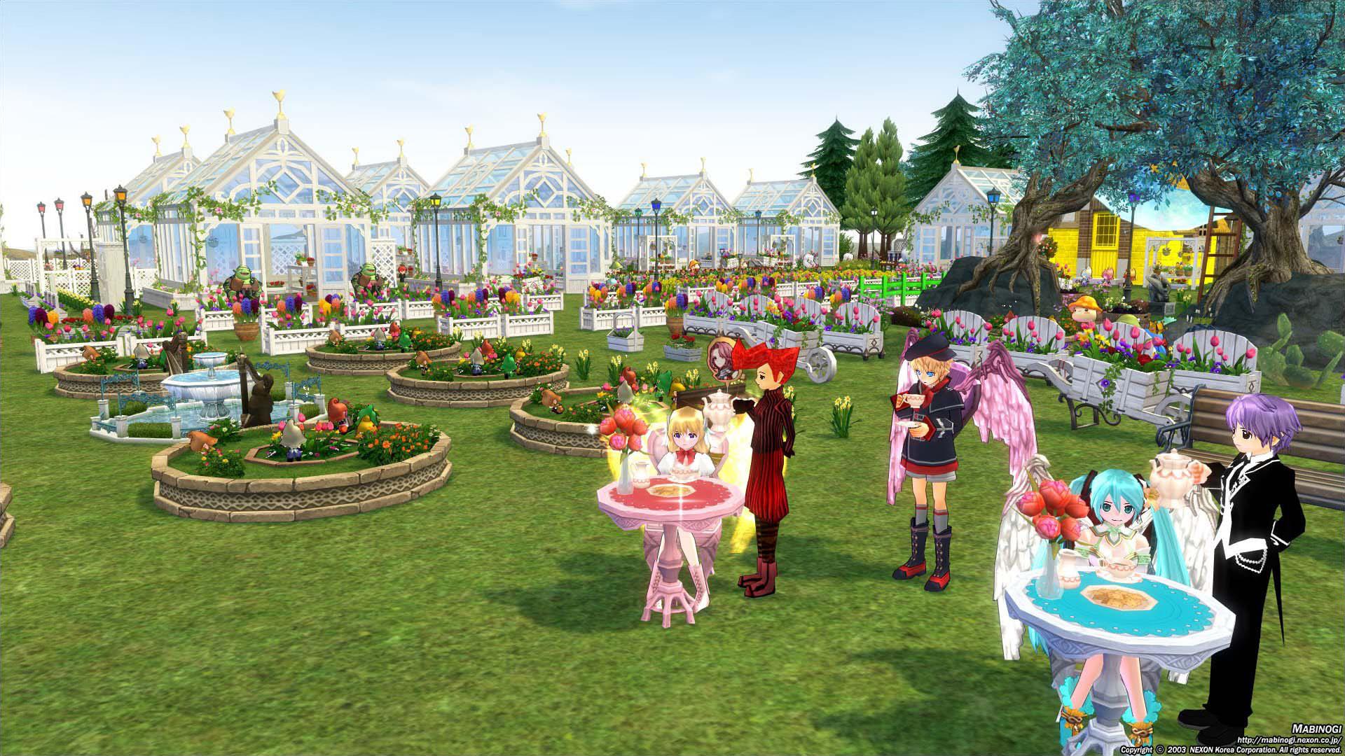 アーデニア浪漫農場3