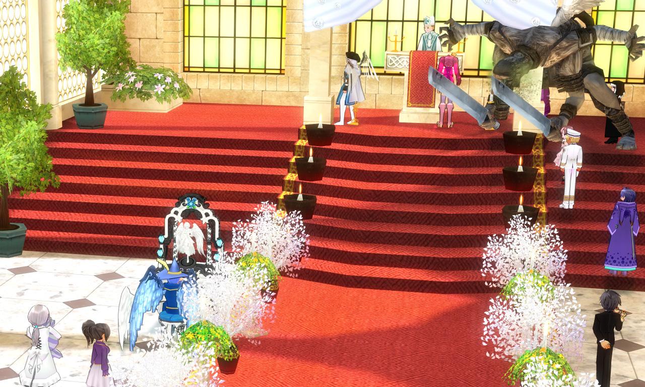 イメンマハで結婚式03