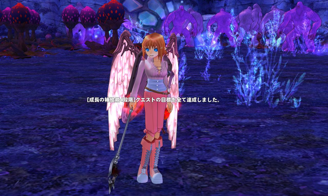 森の妖精衣装・女性用-01