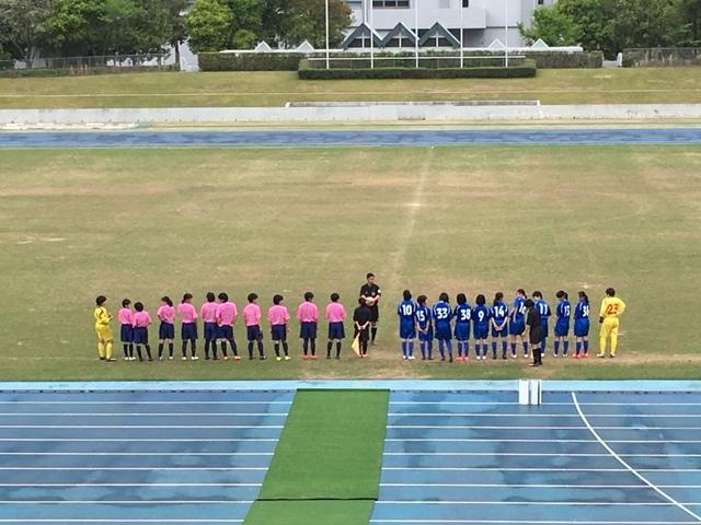 U-17リーグ②ハナコ