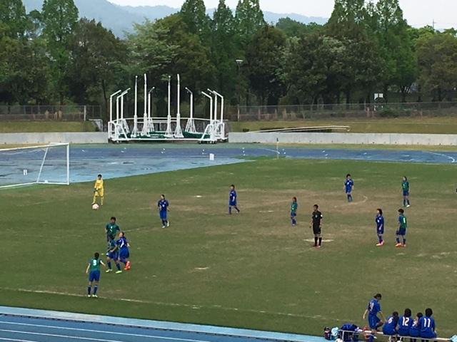 U-17リーグ③シーガル