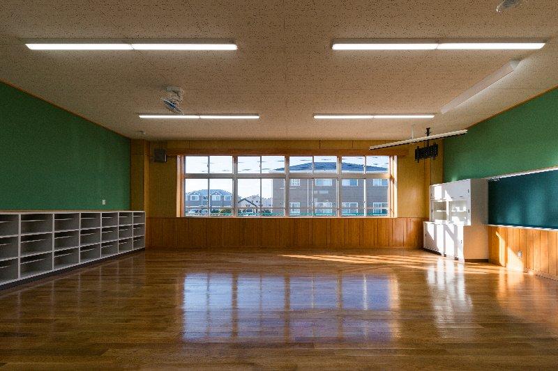 014-1階教室
