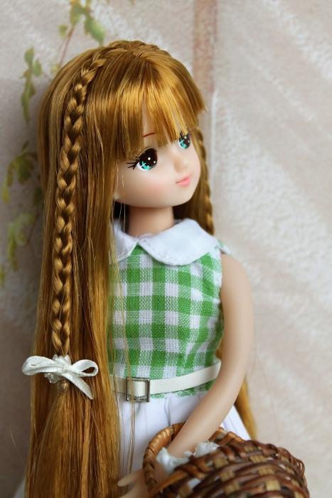 ドルショモデルきらストレート3936