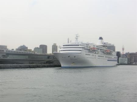 港湾クルーズ11