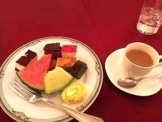 170527_0523 友人の元同僚の披露宴二次会at神戸メリケンパークオリエンタルVGA