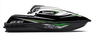 Kawasaki SXR 1500