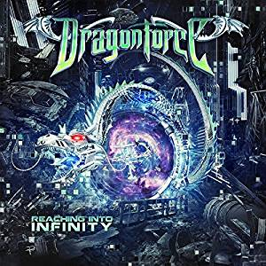 Dragon Force - Reaching Into Infinity