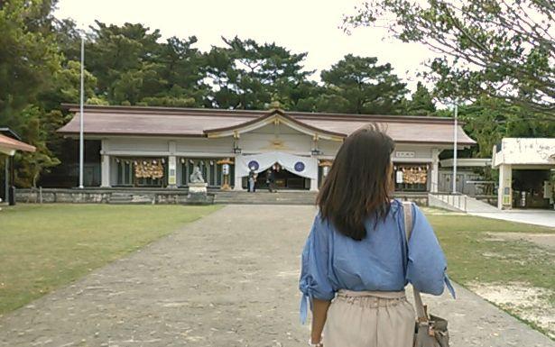 沖縄県護国神社01