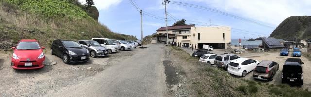 琴平駐車場