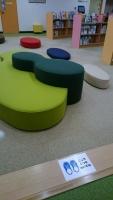 子ども用のスペース