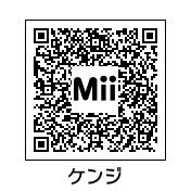 山田健二(QRコード)