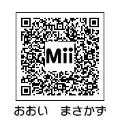 大井昌和(QRコード)