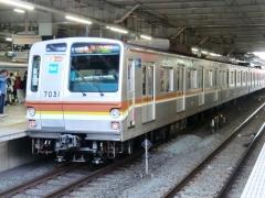 変7302レ