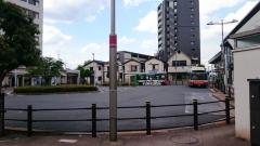 見沼代親水公園駅