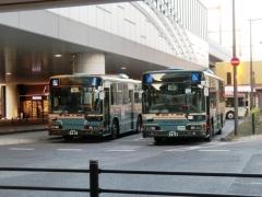 石神井公園駅南口
