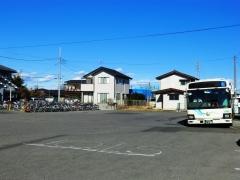 旧西川田出張所跡2