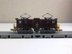 ED5010前期型サイド