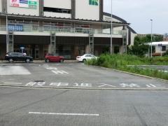 長津田駅北口