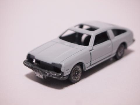 トミカ セリカLB 2000GT