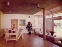 日野の家4