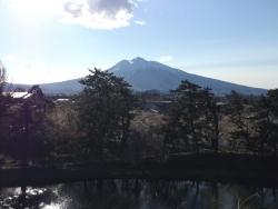 20170501弘前城桜8