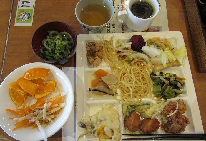 道の駅レストランバイキング 29.25.1