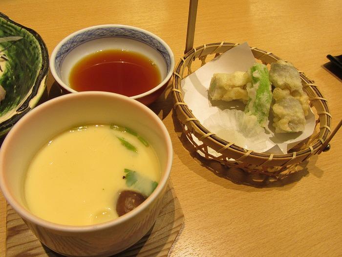 錬成会夕食 29.5.20