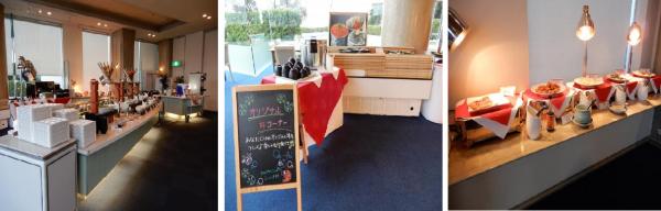 グランドプリンスホテル広島3