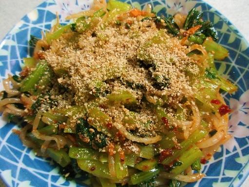 170604-232小松菜ともやしのナムル(S)