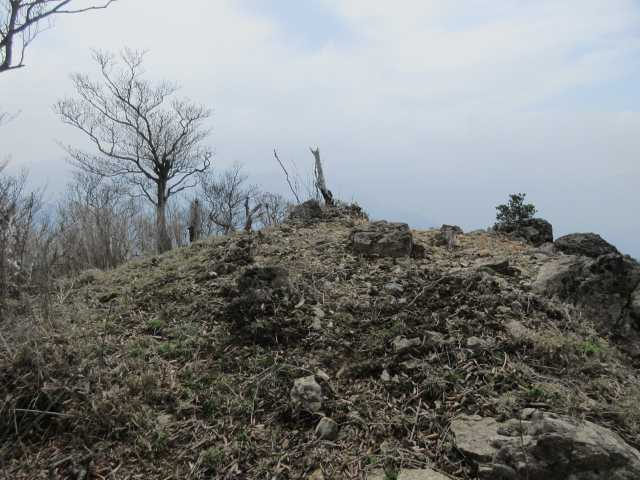 IMG0812JPG北日隠山山頂