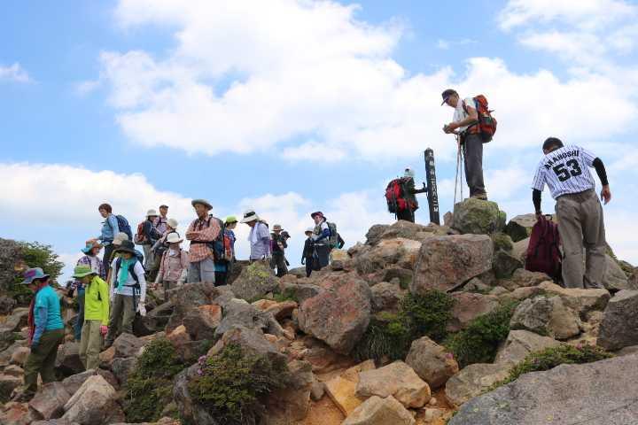 IMG2396JPG今年は久住山で山開き