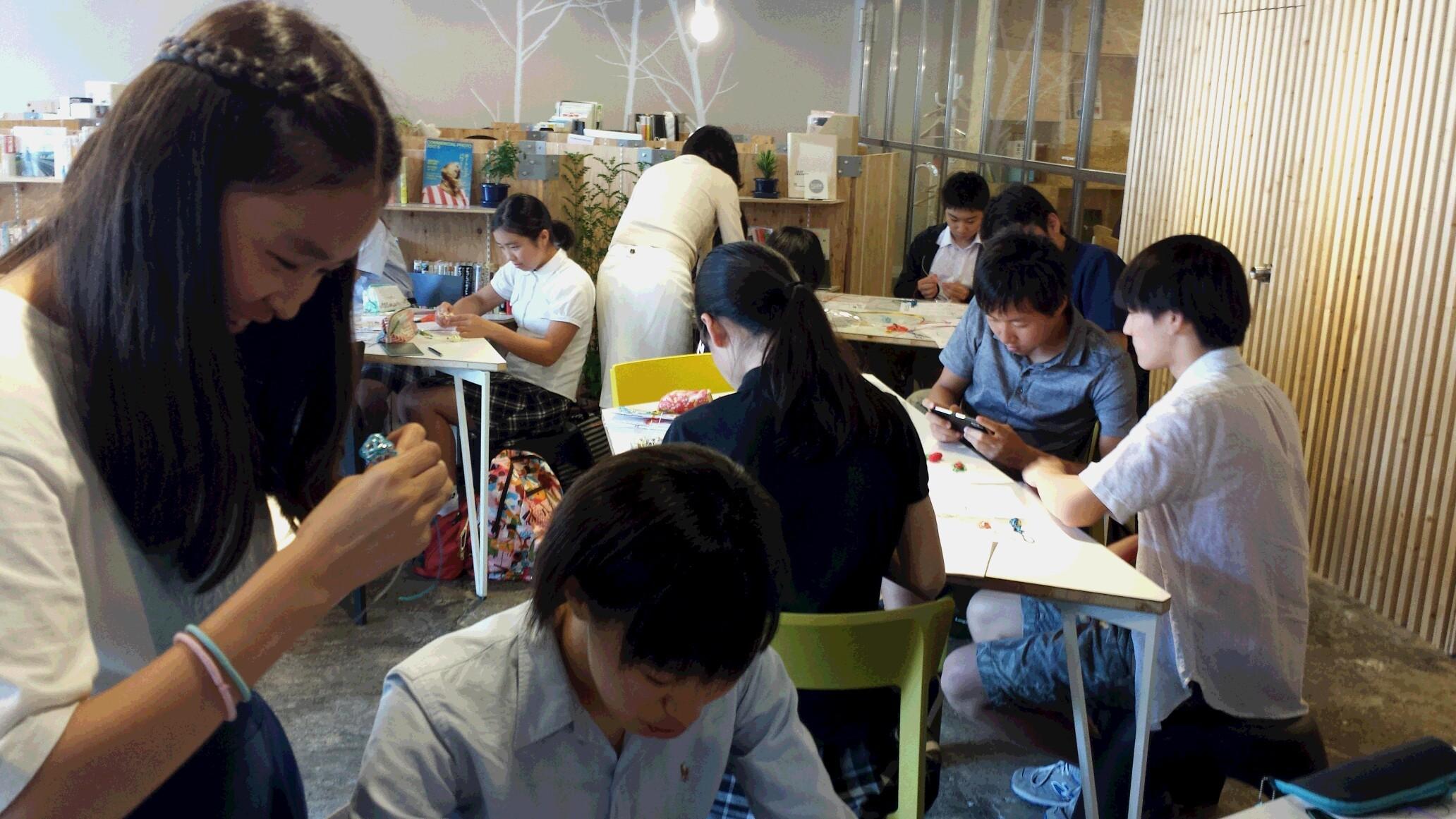 公文国際学園4