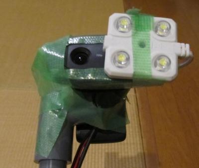 Webカメラ-1