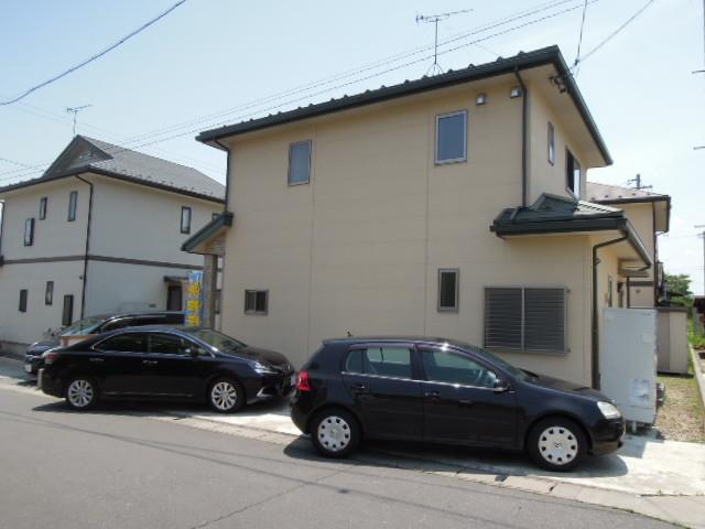 M-025上駒沢中古住宅 (1)