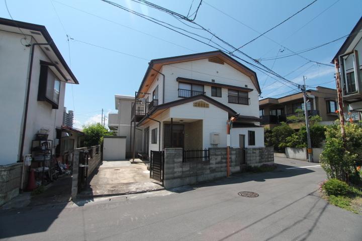 M-021吉田4丁目中古住宅 (1)