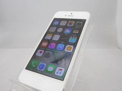 iPhone5 16GB3