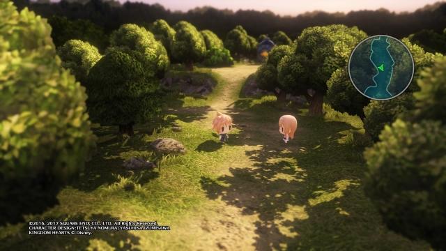 ワールド オブ ファイナルファンタジー01