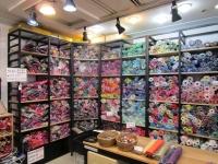 ソウル シルクのお店