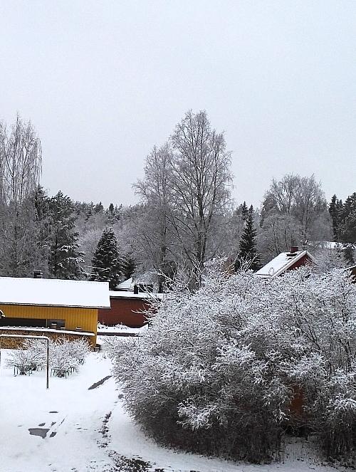 フィンランド南部 メーデーイブ ヴァップイブ Vappuaatto 2017