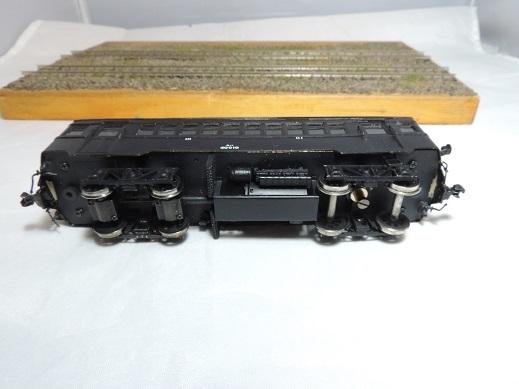 珊瑚模型 キハ40000