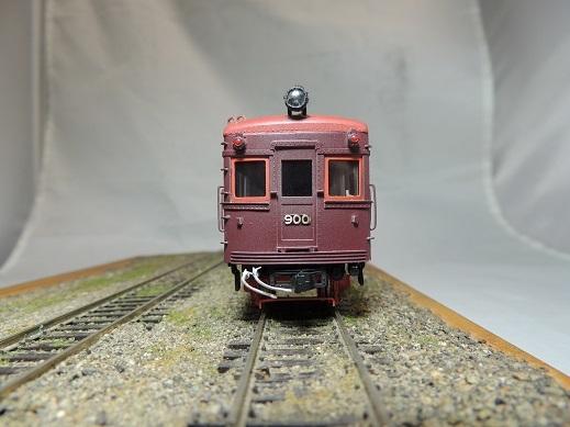 マッハ 阪急900