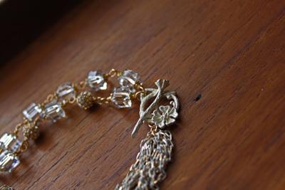 水晶ブレス2