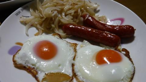 2017.5.22朝食2