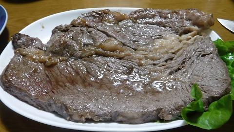 2017.5.26夕食