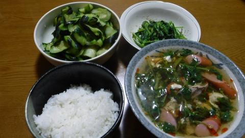 2017.6.9朝食5