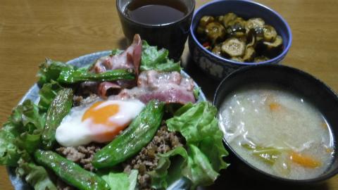 2017.6.19朝食2