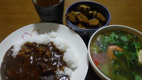 2017.6.22朝食3