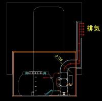 軽キャン排気説明02