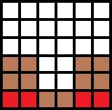 赤いメガギャラドス(タイプ限定ランキング)
