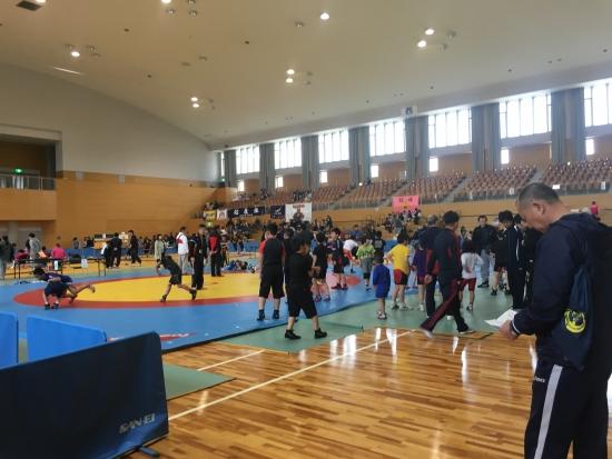 北日本レスリング 003